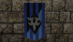 Black And Blue Flag The Great A U0027therys Flag Creation Contest News