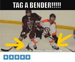 Hockey Memes - tag a bender hockey memes forever hockey meme on me me