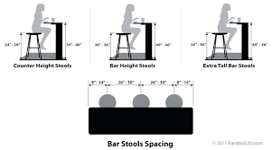 what is the height of bar stools bar height stools adventurism co