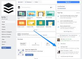 right sidebar how to customize your news feed to maximize your productivity
