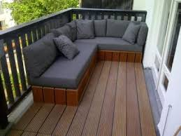bank balkon 31 best balkon images on garden ideas pallets and balcony