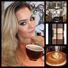september makeup picks smashbox be a bombshell and nyx