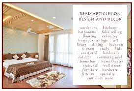 Home Design Magazines India Kitchen Design India A Comprehensive Guide On Designing A