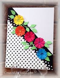 633 best floral card ideas images on birthday cards