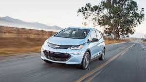 the chevy bolt has better range than the tesla model s 75d the drive