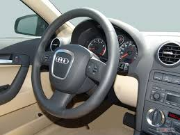 2006 audi a3 type image 2006 audi a3 4 door hb 2 0t auto dsg steering wheel size