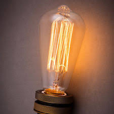 e27 110v 40w light bulbs with filament ebay