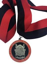 graduation medallion society graduation medallion national society of leadership and