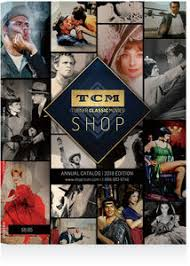 tcm annual catalog 2018 edition collectibles on tcm shop