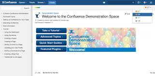 scroll versions for confluence atlassian marketplace