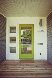 Exterior Door Options by Best 25 Glass Front Door Ideas On Pinterest Farmhouse Front