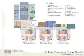 school floor plan pdf view newsletter