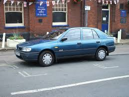 nissan sunny 1994 the world u0027s best photos of n14 and pulsar flickr hive mind