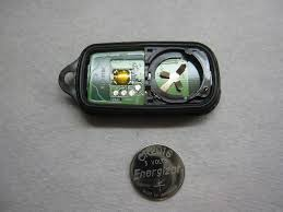 toyota key replacement key fob battery replacement guide 109