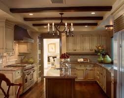 Mediterranean Kitchen Cabinets - rustic kitchen cabinets kitchentoday