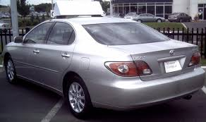 lexus es300 review lexus es300 interior and exterior car for review