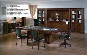 company and institution interior design