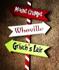 the grinch christmas decorations how the grinch stole christmas decorations ideas how the grinch