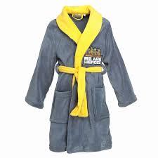 robe de chambre polaire enfant robe de chambre enfant frais stock amazon peignoir polaire enfant