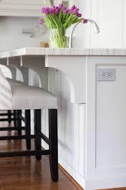 remodel kitchen island before u0026 after a brown u0026 gold kitchen goes light u0026 bright u2014 designed