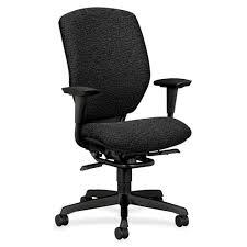 hon resolution 6212 high back swivel chairs hon6212bw19t