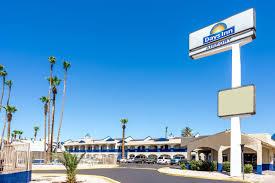 Phoenix Airport Terminal Map Days Inn Airport Phoenix Phoenix Az 85008 Hotel