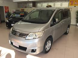 nissan serena nissan serena 2009 for sale japanese used cars car tana com