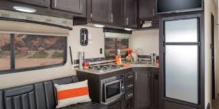 modern kitchen toy 2015 octane toy hauler buffalo rv