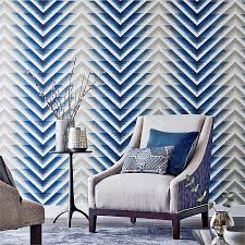 how to pick out wallpaper for a small room home interior design