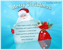 write christmas card wordings messages