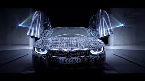 bmw i8 roadster version teased in new video the week uk