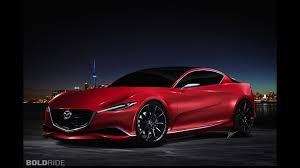 How Much Does A Mazda Rx7 Cost Mazda Rx 7 Concept