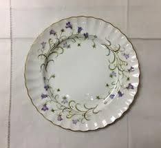 spode canterbury salad plate 8 1 8 bone china made in ebay