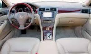 lexus es300 2002 2002 lexus es300 road test motor trend