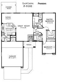 grand homes hampton floor plan home plan