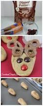 easy reindeer cookies sweet and simple living