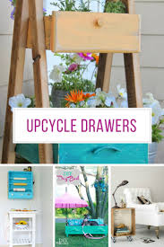35 Amazing Repurposed Flea Market Finds That Will Make Your Home