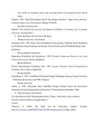 panduan penulisan daftar pustaka dari jurnal collection of penulisan daftar pustaka dari kumpulan jurnal cara