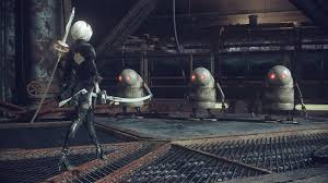 nier 2010 game wallpapers amazon com nier automata online game code video games