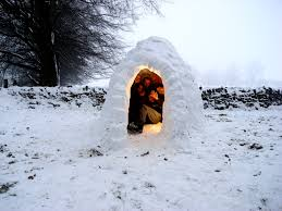 Igloo by Rotten Appal U2013 Igloo Hotbox Collapse Injures Three
