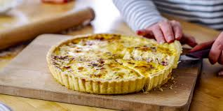 lorraine cuisine the co operative food recipes quiche lorraine