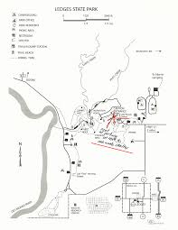 Raccoon Creek State Park Map by Hike Meditation Picnic Tickets Sun Aug 20 2017 At 10 00 Am
