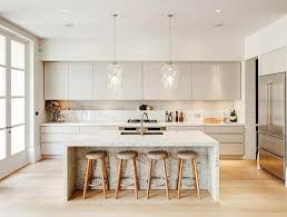 modern kitchen island modern white kitchens best modern white kitchens ideas on modern