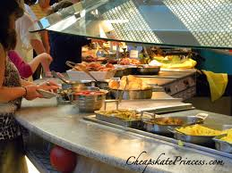 M Resort Buffet by Tipping At Disney World Restaurants A Cheapskate Guide Disney U0027s