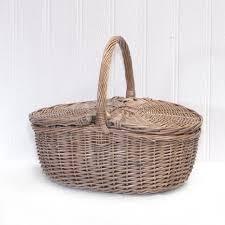 kids picnic basket cheap portable mini oval wicker kid picnic basket find portable