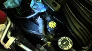 2001 pt cruiser power steering fluid flush atf 4 fault code