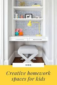 homework design studio creative homework spaces for kids seasons in colour interior