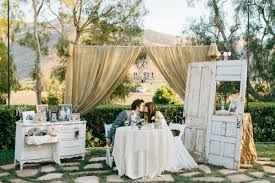 Sweet Heart Table Sweetheart Table Decoration Ideas That Would Make You Want To Blow