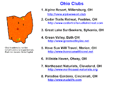 Ohio travel wiki images What are some nudist camps in ohio updated 2017 quora