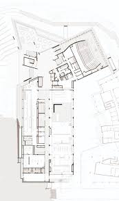 Building Plans Images Gallery Of Advanced Engineering Building Richard Kirk Architect